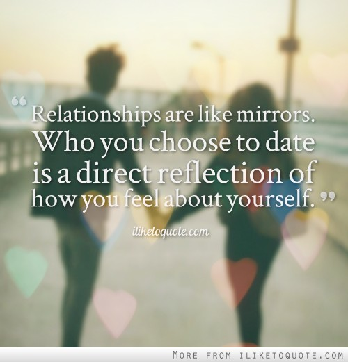 Reflection Quotes About Life: Funny Quotes Self Reflection. QuotesGram