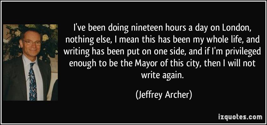 Great Archer Quotes. QuotesGram