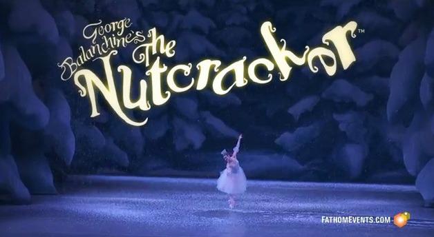 Bill Gates Sisters Nutcracker Ballet Quot...