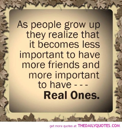 Sad I Miss You Quotes For Friends: Famous Quotes About Real Friends. QuotesGram