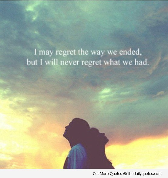 Life Quotes And Words To Live By Sad Quotes Sad Sayings: Quotes About Regrets In Life. QuotesGram