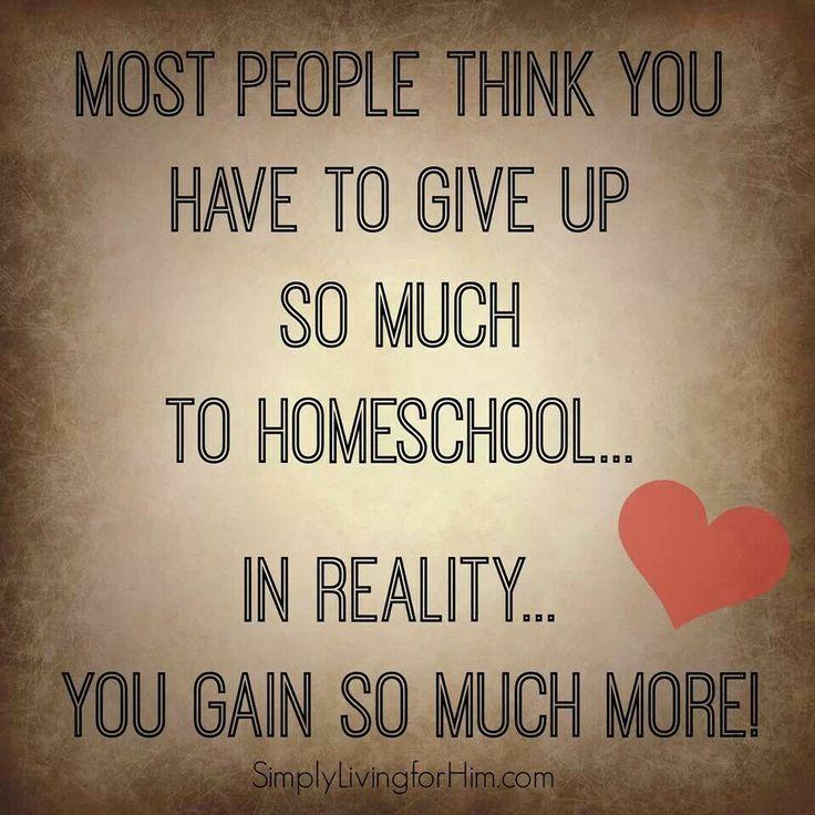Homeschool Mom Quotes. QuotesGram