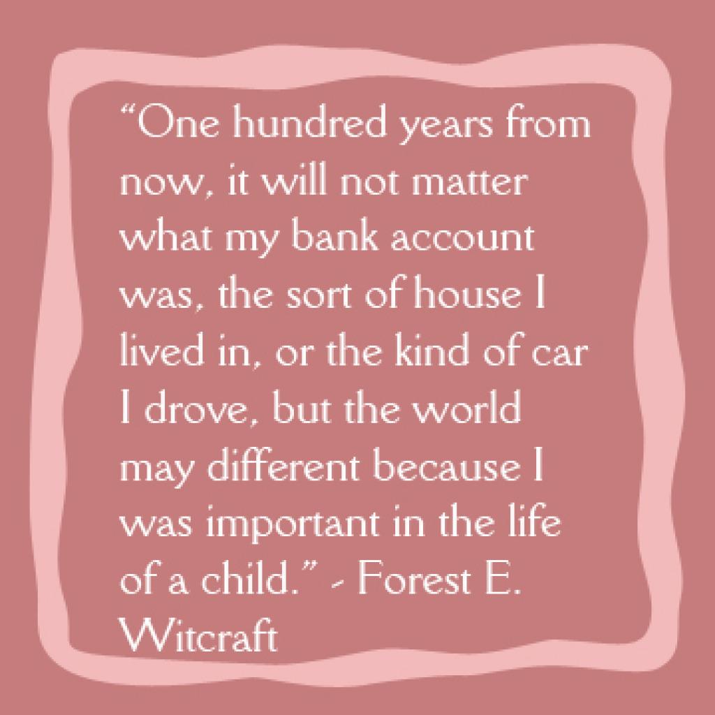 Important Life Quotes: Parenting Quotes. QuotesGram