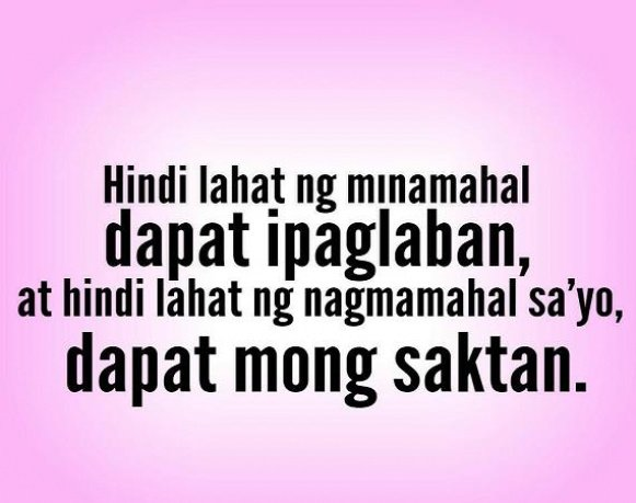 quotes about crush tagalog - photo #35