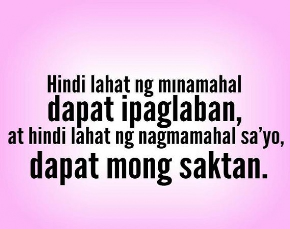 Sad Love Story Quotes Text Tagalog Image Quotes At: New Tagalog Love Quotes. QuotesGram