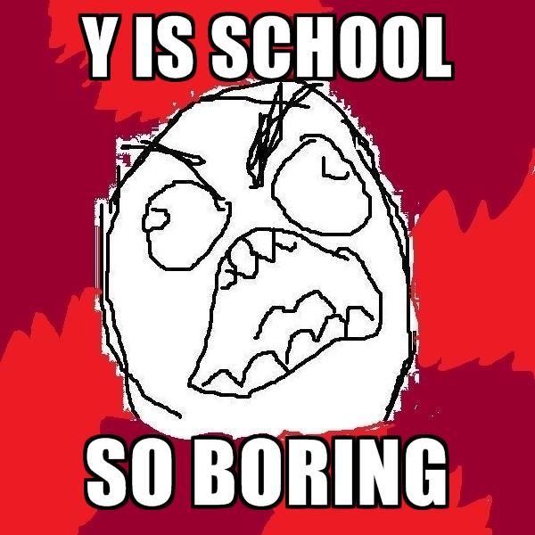 school is boring quotes quotesgram