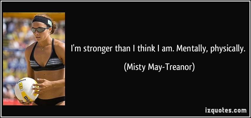 I Am Stronger Quotes. QuotesGram