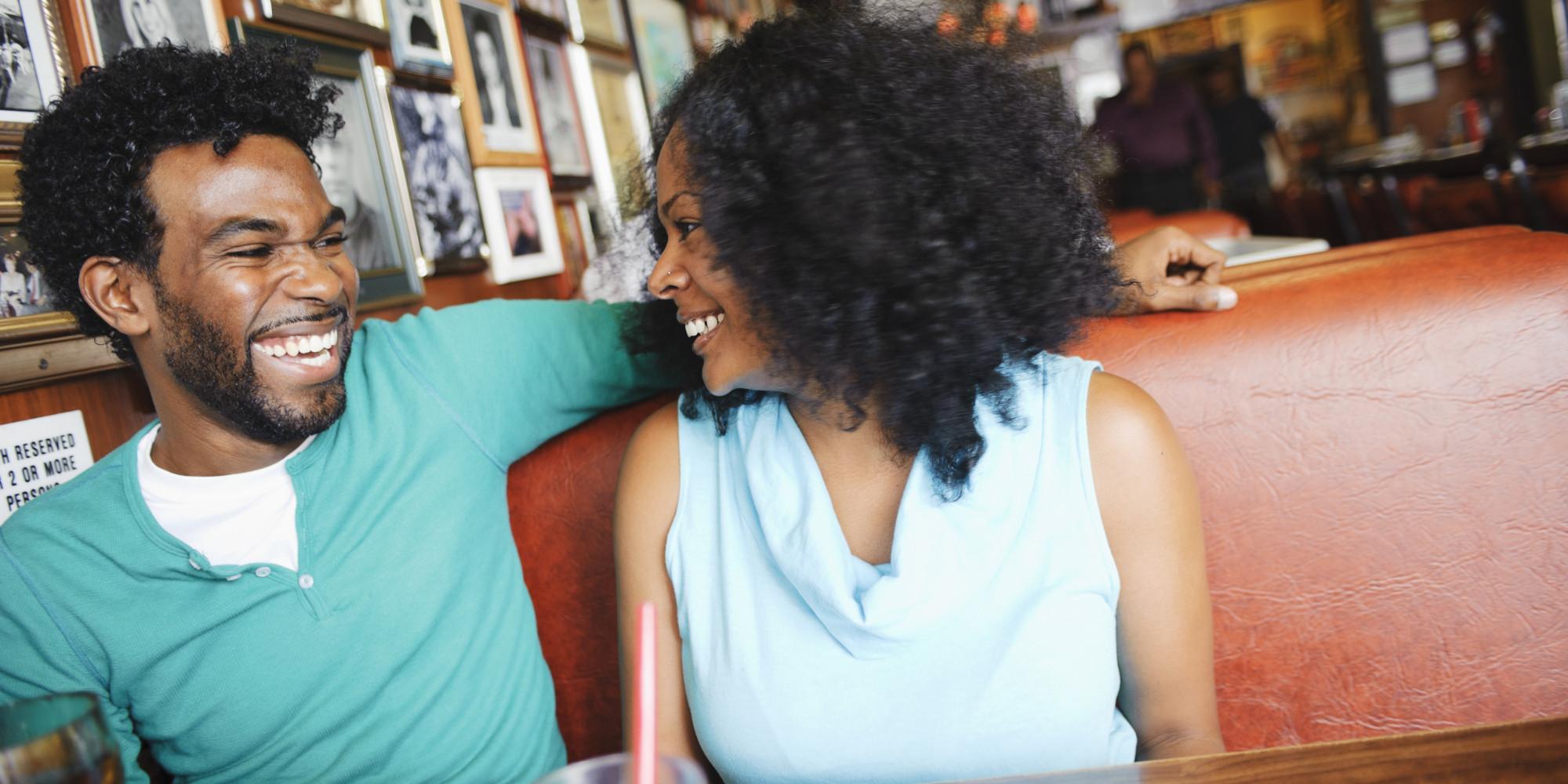 Black men women dating mexican Meet Latino