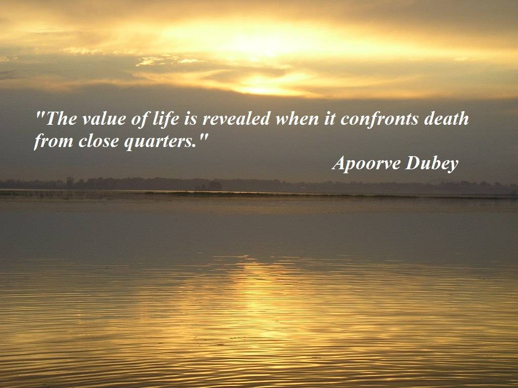 Uplifting Quotes After Death. QuotesGram
