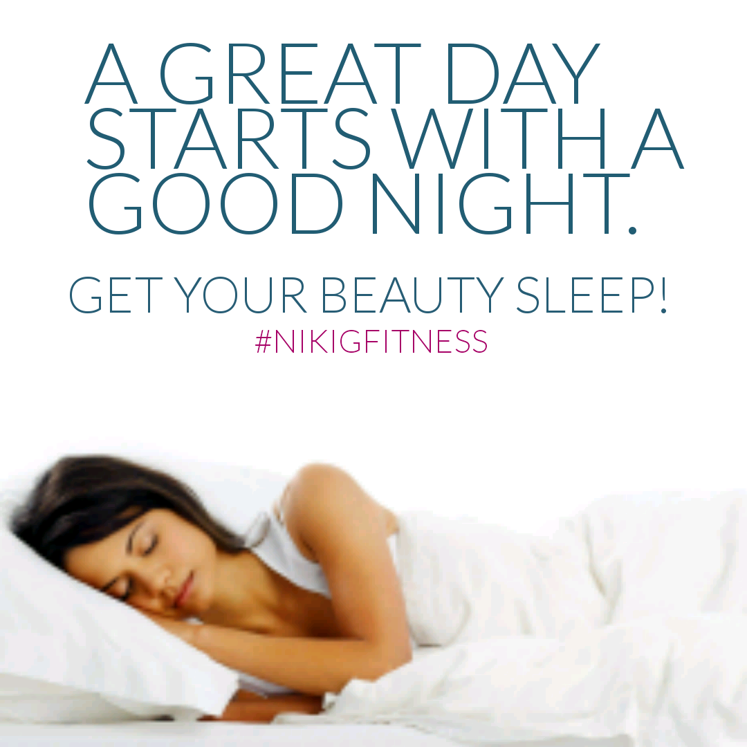 Good Morning Did You Sleep Well In French : Get rest sleep goodnight quotes quotesgram