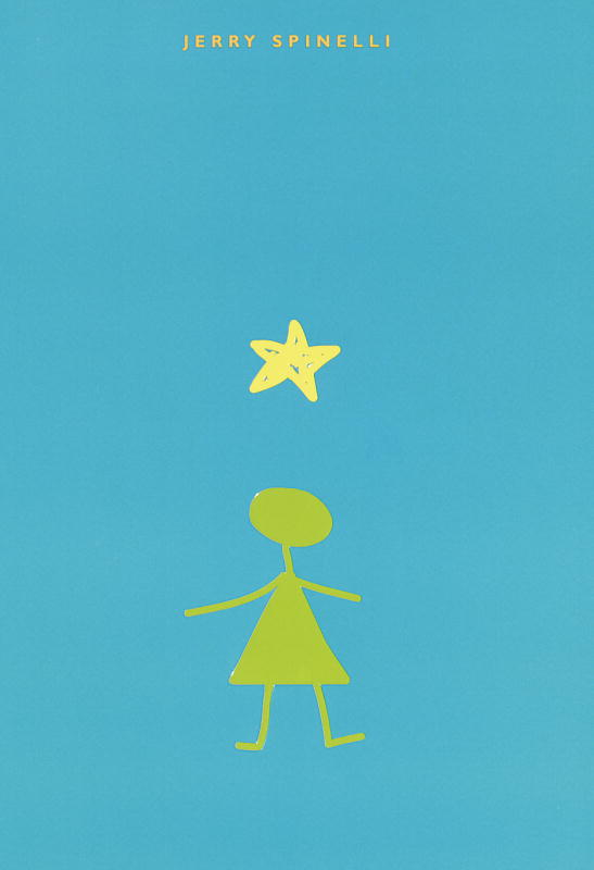 the novel regarding the stargirl by jerry spinelli Several years ago jerry spinelli introduced to the  spinelli's love, stargirl was a  'the opposite of innocent' is yet another fantastic novel-in-verse by.