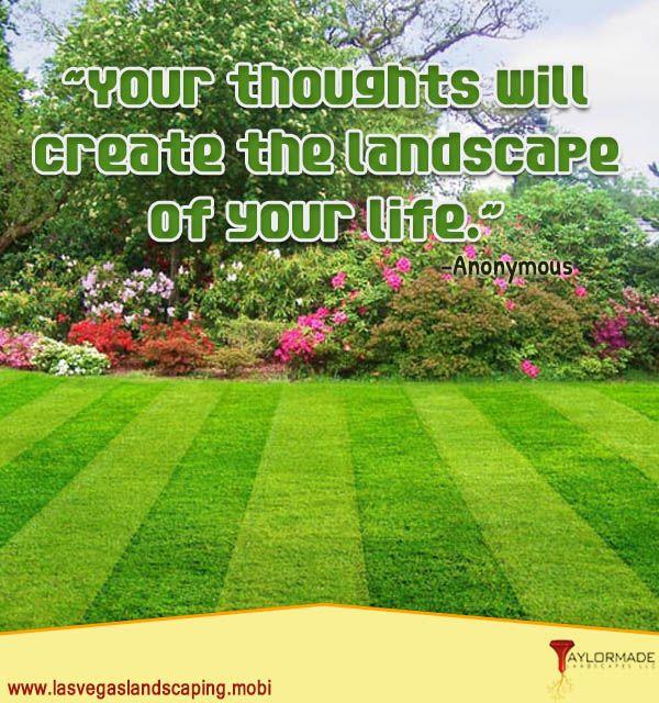 Landscape Inspirational Quotes. QuotesGram