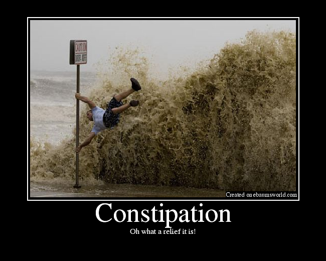 Funny Constipation Quotes Quotesgram