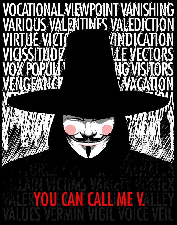 v for vendetta 2 essay 2018-5-5 free vendetta essays and papers - 123helpme free vendetta papers, essays, and research papersevey hammond as a revolutionary in v for vendetta - alan moore's graphic novel v for vendetta is not only a essay on review of film v for vendetta-- essays research papers essays research papers - review of film v for vendetta essay on review of film v.