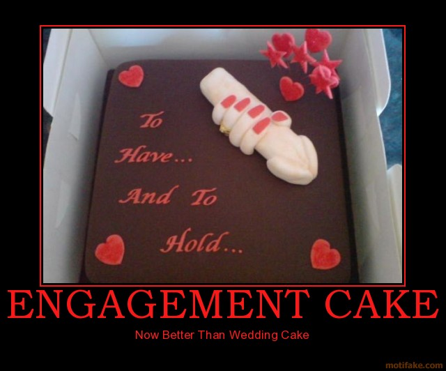 Engagement Cake Quotes Quotesgram