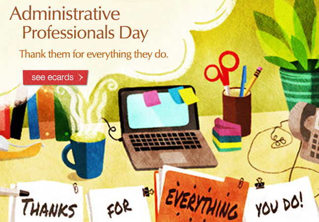 administrative appreciation day quotes  quotesgram