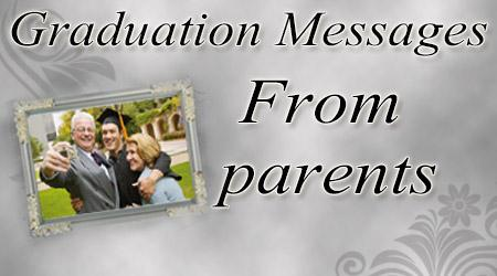 Parent To Son Graduation Quotes. QuotesGram