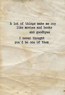 Sad Quotes From Books. QuotesGram
