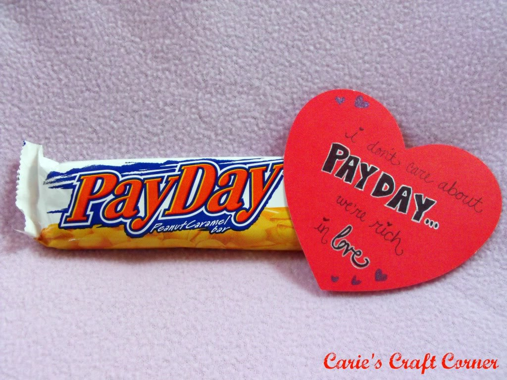 Payday Candy Bar Quotes Quotesgram