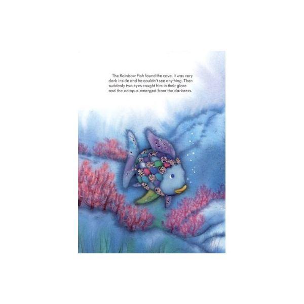 Rainbow Fish Notes
