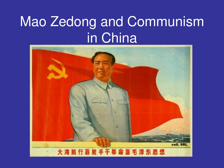 Mao Zedong Revolutionary Quotes Quotesgram
