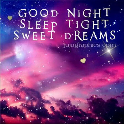 Funny Sweet Dreams Quotes: Good Night Sleep Tight Quotes. QuotesGram