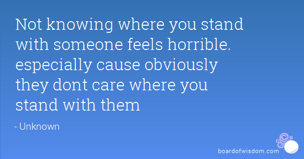 Quotes About Not Really Knowing Someone: Quotes About People Not Knowing. QuotesGram