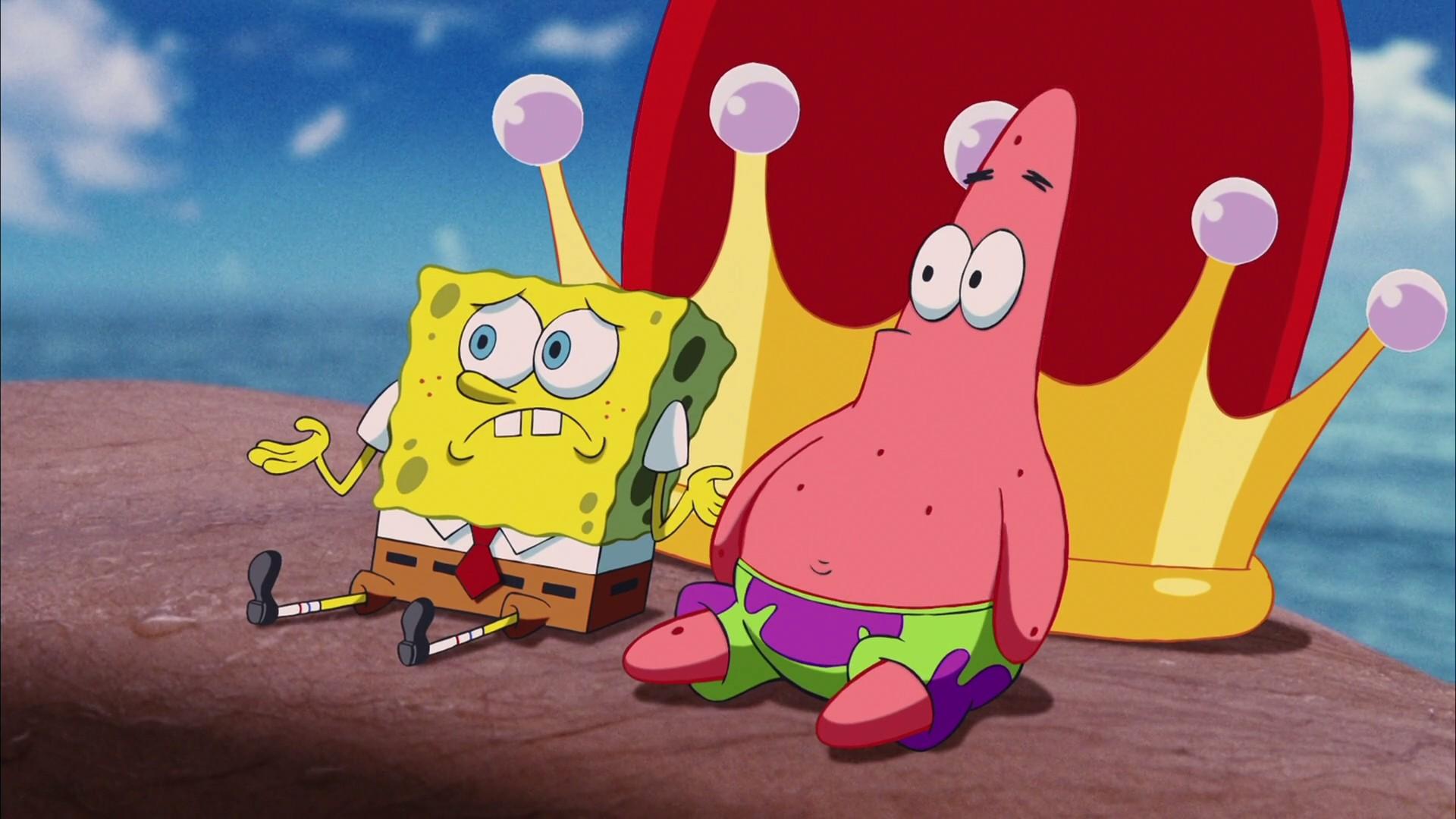spongebob and patrick funny quotes  quotesgram