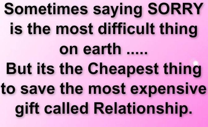 Im Sorry Best Friend Quotes. QuotesGram