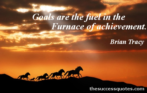 how to write goals and achievements