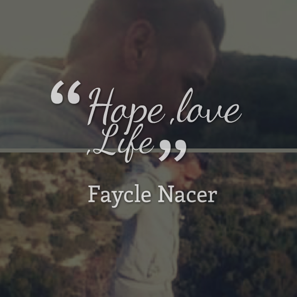 Love Hope Quote: Love Quotes Life Hope. QuotesGram