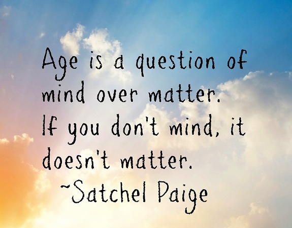 Inspirational Quotes About Old Age Quotesgram