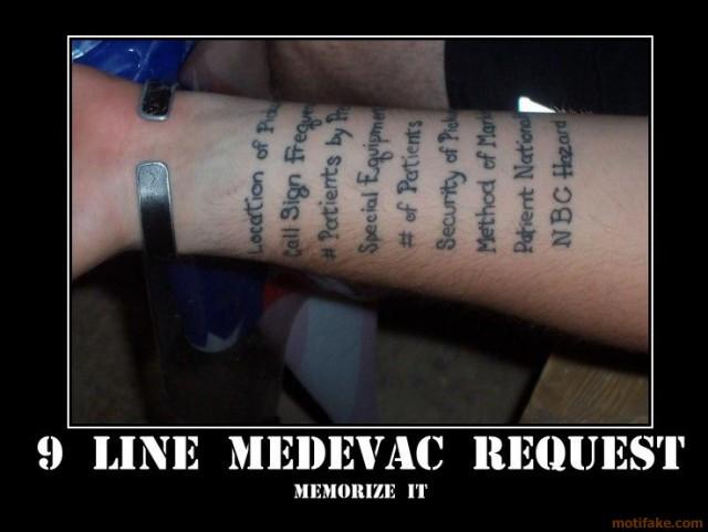 Motivational quotes my combat rifle quotesgram for Combat medic tattoo