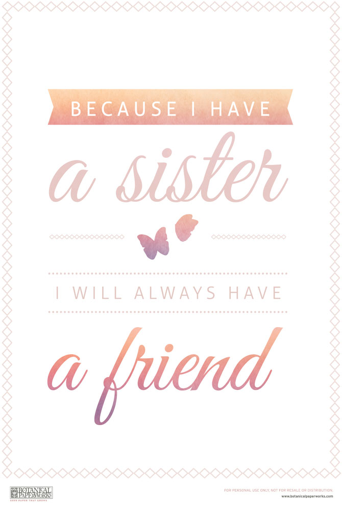 Sister Bonding Moments Quotes: Sister Bond Quotes. QuotesGram