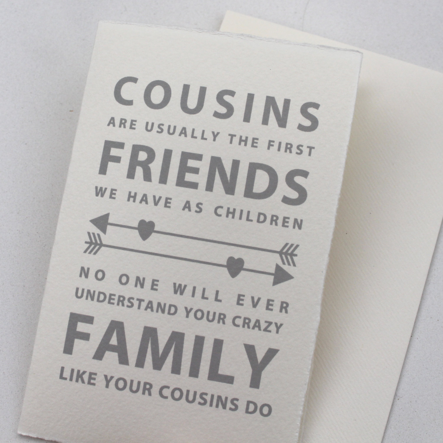 Cousins Are Like Sisters Quotes. QuotesGram