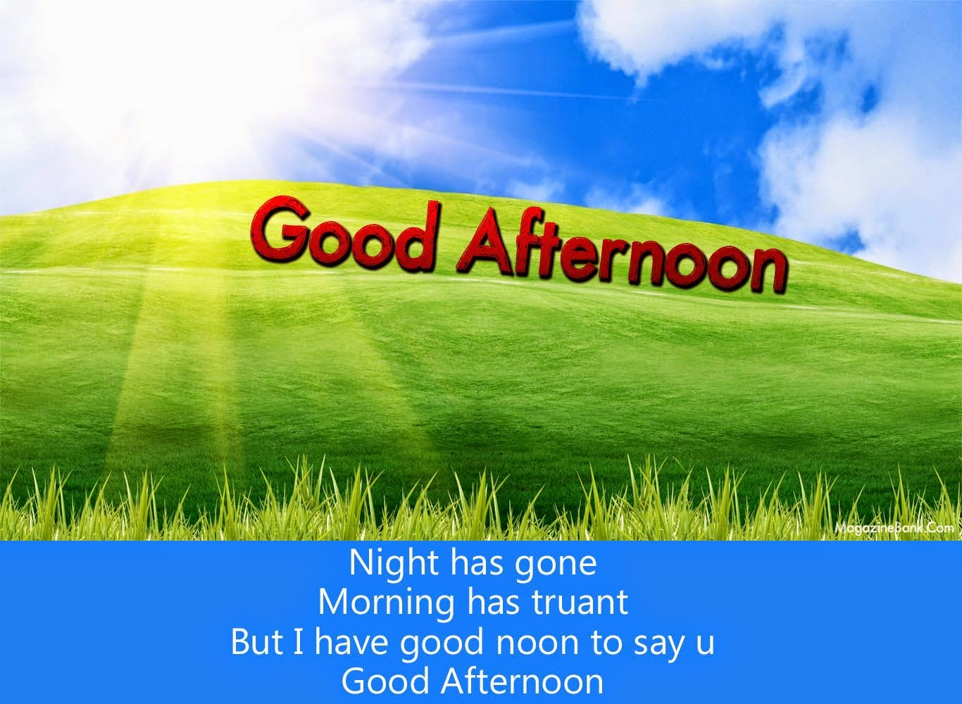 Good afternoon quotes for friends quotesgram - Good Afternoon Quotes Quotesgram