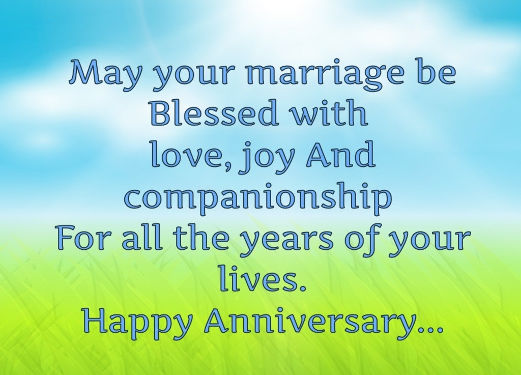 Happy Wedding Anniversary Quotes Funny. QuotesGram