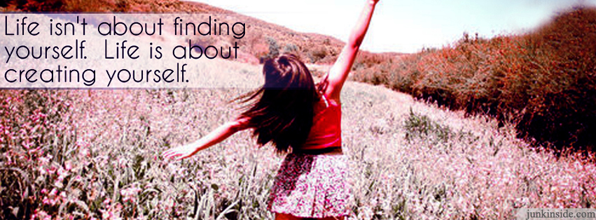 inspirational quotes fb cover girl quotesgram