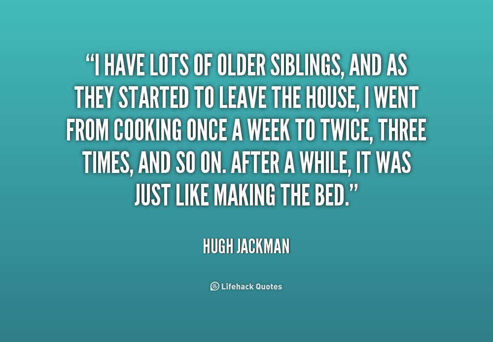 quotes about siblings - photo #14