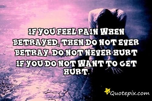 Betrayed Quotes Quotesgram: Feeling Betrayed Quotes. QuotesGram