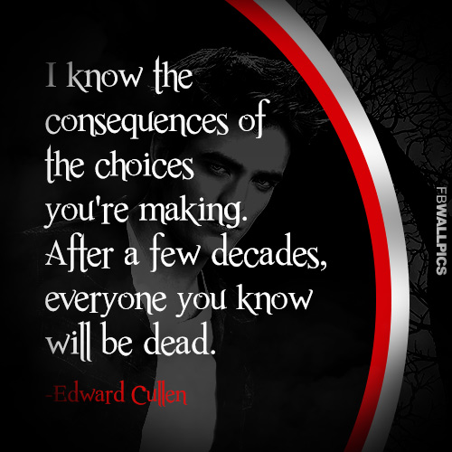 Quotes About Anger And Rage: Edward Cullen Twilight Love Quotes. QuotesGram