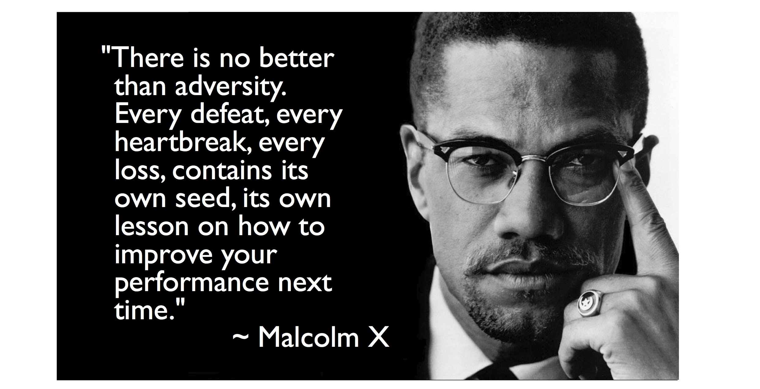 Quotes From Malcolm X Autobiography Quotesgram