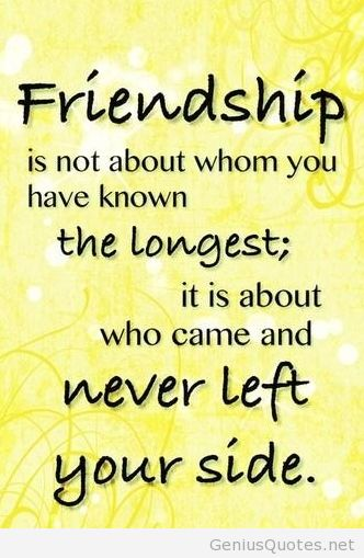 Nice Quotes For Friends Quotesgram