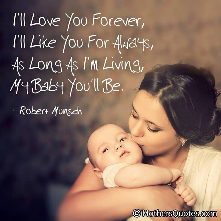 Love Mummy Quotes: Mommy And Baby Love Quotes. QuotesGram