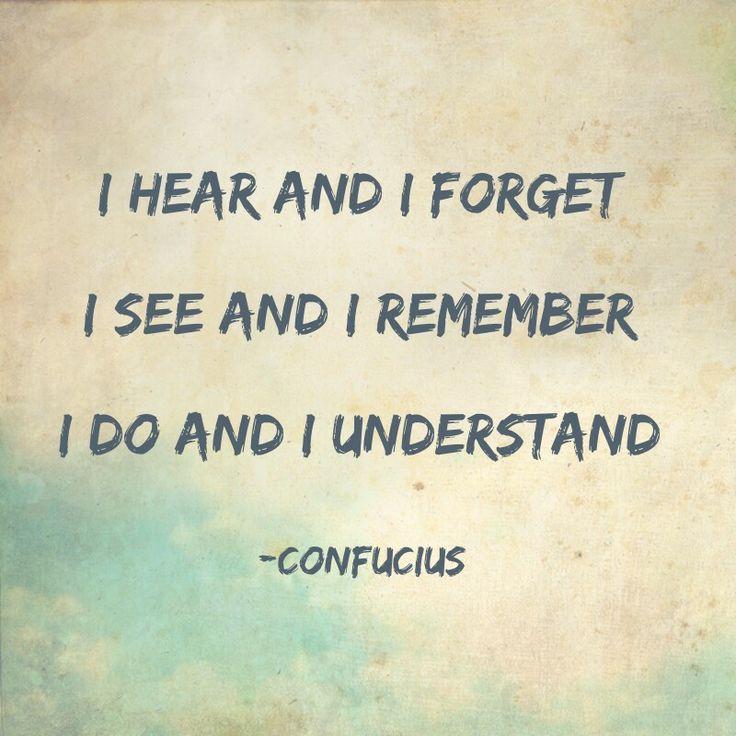 Confucius Quotes Chinese And English. QuotesGram