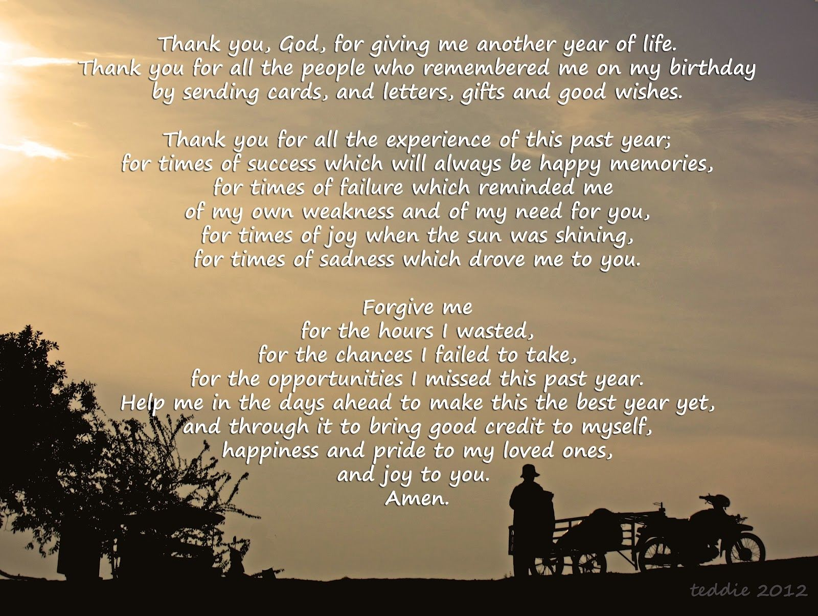 Thank You God Quotes. QuotesGram
