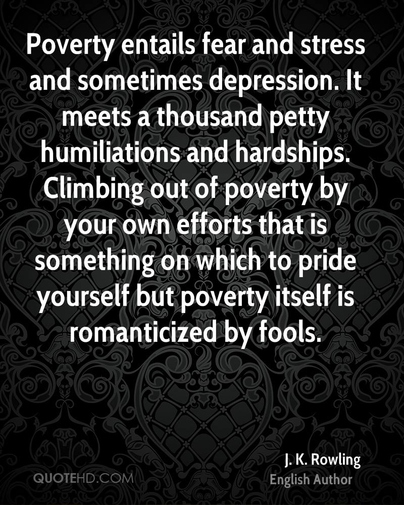 Sad Quotes About Depression: Jk Rowling Quotes About Depression. QuotesGram