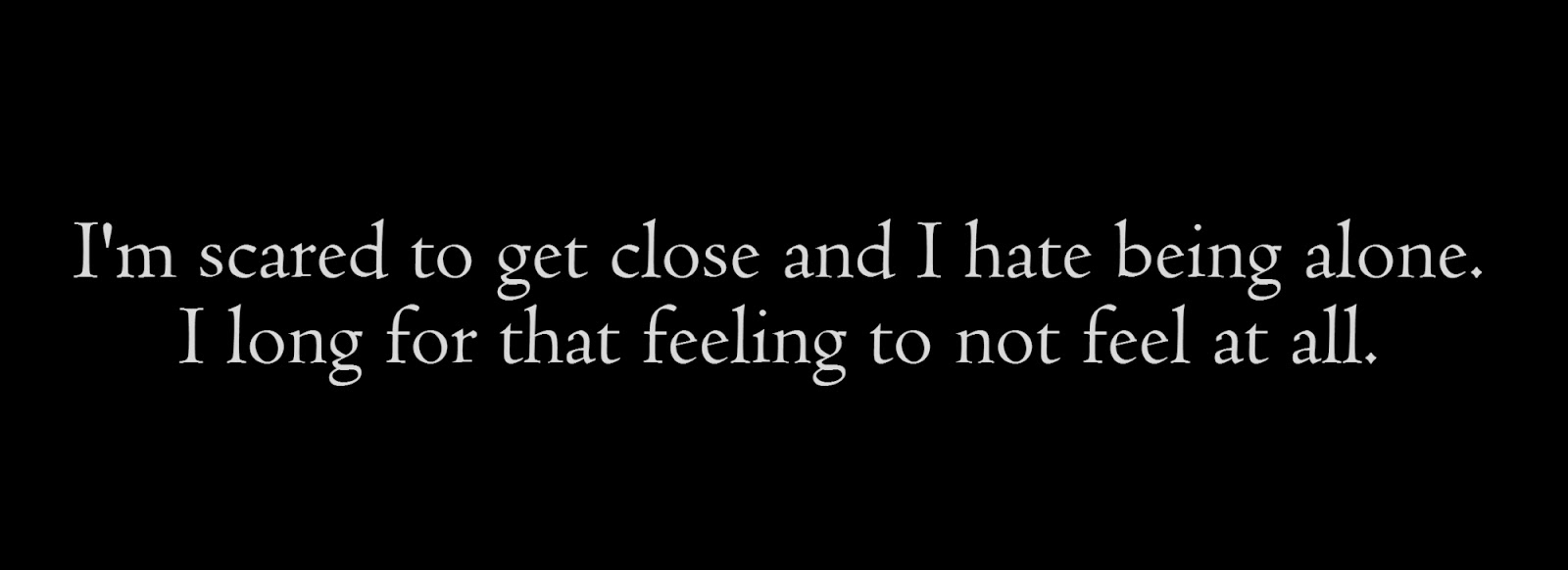 i hate that feeling quotes