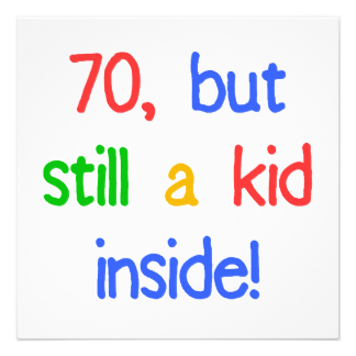 70th Birthday Quotes Funny. QuotesGram