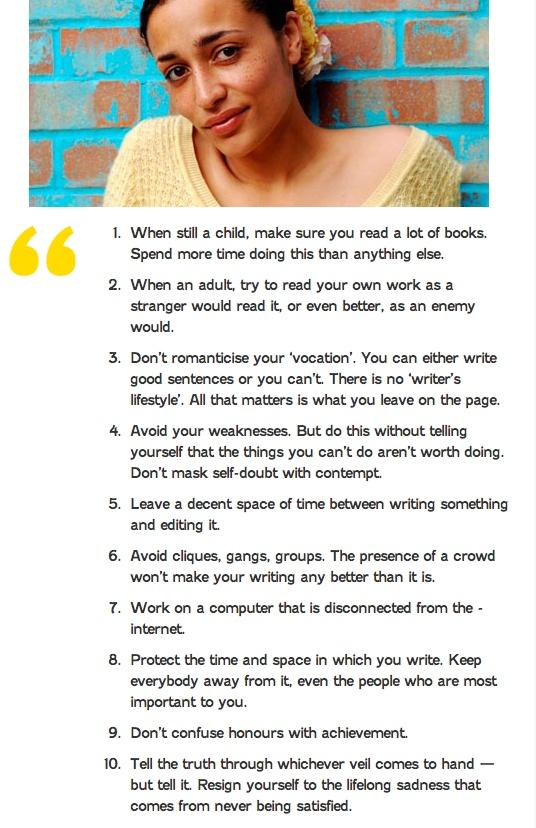 English essays creative writing
